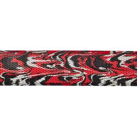 Lizard Skins DSP Styrlinda 2,5mm röd/svart